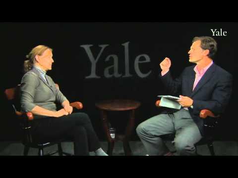 @ YaleLive mit Debra Fischer