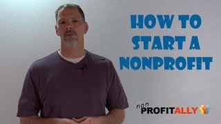 How to Start a Nonprofit full download video download mp3 download music download