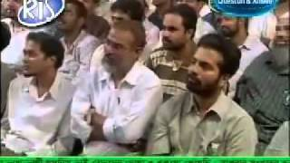 [Bangla] Dear To Ask By Dr Zakir Naik 5 Of 20