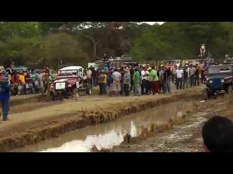 Piques fangueros - 6ta. Valida de Piques Fangueros Achaguas 2014 - Semana Santa en Achaguas 2014.