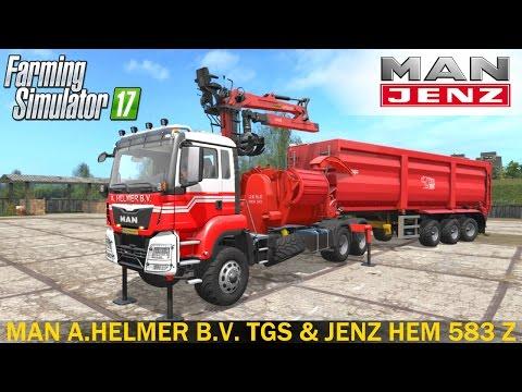 MAN A.Helmer B.V. TGS JenzHEM583 v1