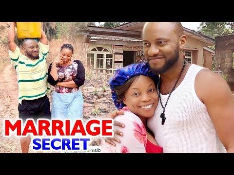 Marriage Secrets Season 1 & 2 - Yul Edochie 2020 Latest Nigerian Movie