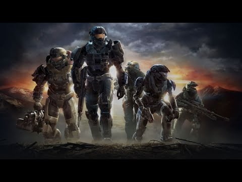 Halo Reach is BACK BABY!!