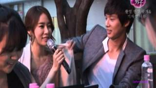 Video JI HYUN WOO & YOO IN NA: Sweetest Real Life Couple MP3, 3GP, MP4, WEBM, AVI, FLV Oktober 2018