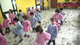 Sorso Italy  City pictures : Comenius Project 2014. Pippi Långstrump. The Infant school of Sorso (SS) Italy