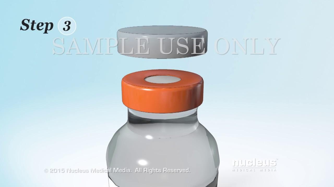 Как выполнить инъекцию инсулина с помощью шприца. Диабет, сахарный диабет, СД1 типа, СД 2 типа, Правило 15.