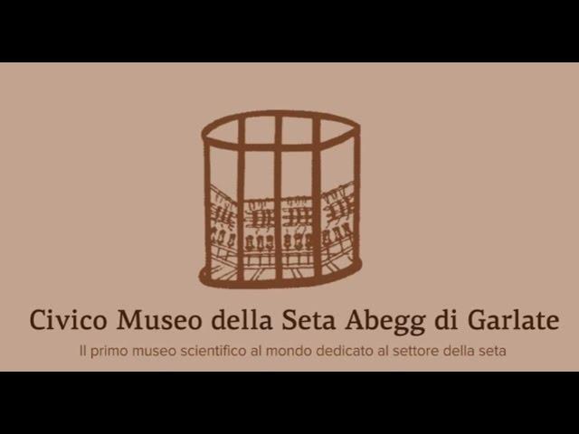 Museo della Seta Abegg