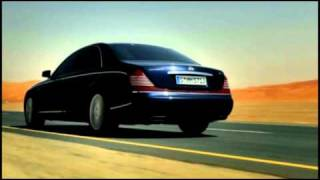 2009 Maybach 57S - First Drive Reviews And Ratings