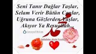 Ahmet Feyzi - Ya Resulallah     Http://cansuyufm.com/