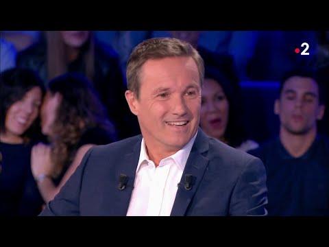 Nicolas Dupont-Aignan - On n'est pas couché 23 juin 2018 #ONPC