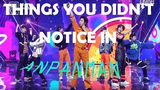 Video THINGS YOU DIDN'T NOTICE IN BTS ANPANMAN (LIVE) MP3, 3GP, MP4, WEBM, AVI, FLV Agustus 2018