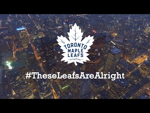 Toronto musician, Adam Jesin, wins Internet over with Maple Leafs parody. Check out his great video on the Maple Leafs!