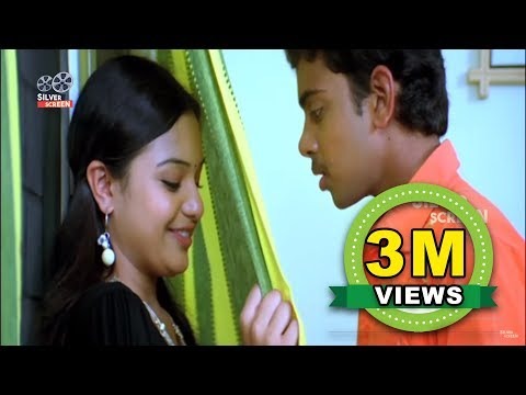 Telugu Best Movie Scene | Telugu Movie Videos | Silver Screen Movies