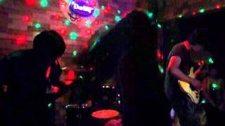 MEPHONIC - KẸT XE -  Live FIRE IN HELL 9 , 17- 08- 2014