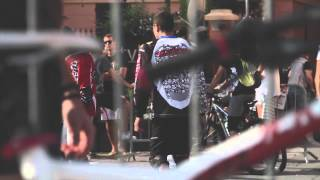 Urban Downhill Imperia Promo 2015