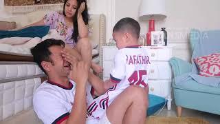 Download Video JANJI SUCI - Kasihan !! Rafathar Nakal Di Kurung Sama Papa (8/4/18) Part 2 MP3 3GP MP4