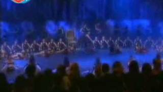 TurKiSh Belly Dance Oryantel Turkey AnadoLu Atesi