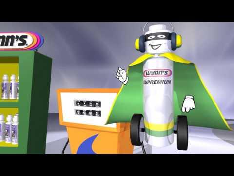 Supremium® Petrol 1/1000 для бензиновых двигателей