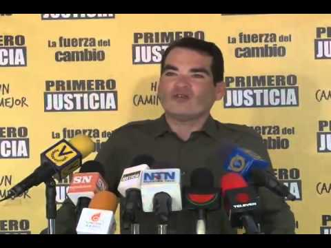 Tomás Guanipa: Relanzamiento de las Misiones demuestra el colapso del sistema social en el país