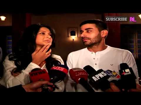 Video Launch Party of Arvind Babbal's New TV Series on Life OK's 'Mahakumbh' | Part 2 download in MP3, 3GP, MP4, WEBM, AVI, FLV January 2017