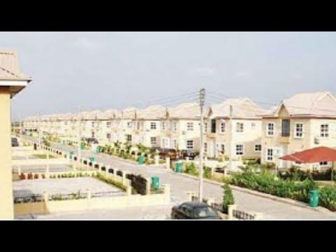 Top 10 Most Luxurious Estates in Ibadan Nigeria
