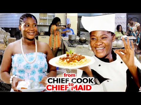 From Chief Maid To Chief Cook Full Movie Mercy Johnson 2020 Latest Nigerian Nollywood Movie Full HD