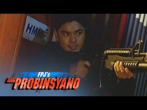 FPJ's Ang Probinsyano: Cardo and Tomas' encounter