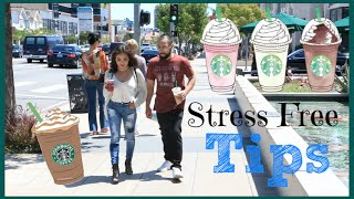 5 Simple Ways to Be Stress Free & Happy by Dulce Candy