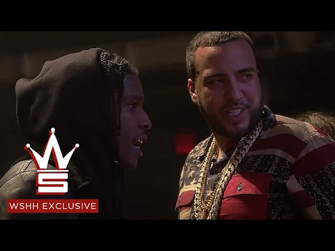 French Montana Ft. Manolo Rose  - Old Man Wildin