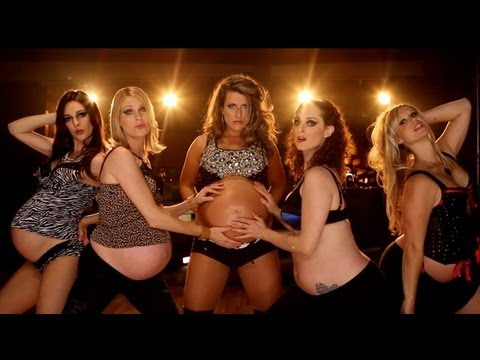 Bun in the Oven – L.A. Comedy Shorts Music Video