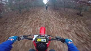 4. Honda CRF70F vs Hillclimbs | Honda CRF 150R Trail Riding