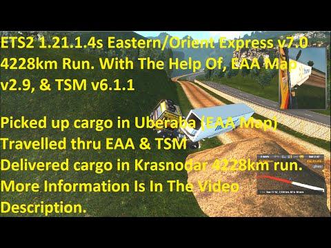 Eastern Express v7.0