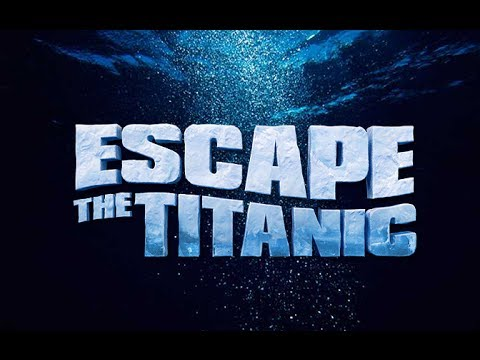 Video of Escape The Titanic