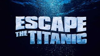 Video Youtube de Escape Titanic