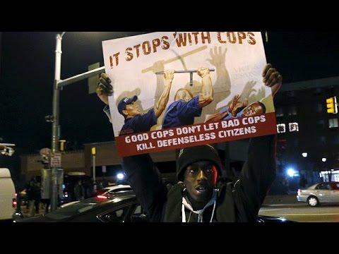 Βαλτιμόρη: Αδιέξοδο στη δίκη αστυνομικού για το θάνατο Αφροαμερικανού