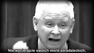 Jarosław Kaczyński, prezes wszystkich Polaków. Nasz ojciec. Kochający i surowy, łaskawy i sprawiedliwy.