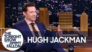 Video Hugh Jackman Celebrates Hot Christmas in Australia MP3, 3GP, MP4, WEBM, AVI, FLV Juni 2018