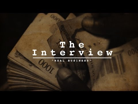 The Interview - Real Business