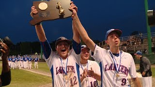 Waterford wins Class M baseball title