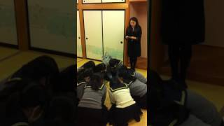 Ogoola Karuta English in Japan