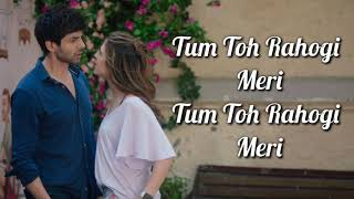 Video Rahogi Meri Lyrics | Love Aaj Kal | Arijit Singh | Kartik Aaryan, Sara Ali Khan | Pritam | download in MP3, 3GP, MP4, WEBM, AVI, FLV January 2017