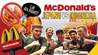 Video MCDONALD JEPANG GA ADA AYAM?? MCDONALD JEPANG VS INDONESIA! MP3, 3GP, MP4, WEBM, AVI, FLV Juni 2019