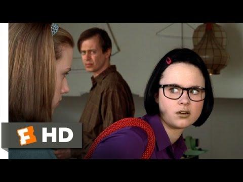 Ghost World (2001) - Meeting Seymour Scene (4/11)   Movieclips