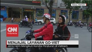 Video Pelesiran ke Kota Hanoi dengan Go-Viet MP3, 3GP, MP4, WEBM, AVI, FLV November 2018