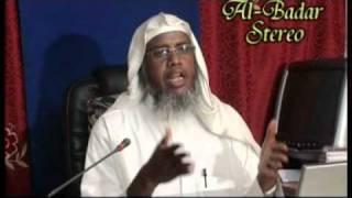Diyaarinta Dhalinyaro Wanaagsan iyo Raadka Ay Kuleeyihin Mushtamaca Muslimka Ah Sh Umal 4