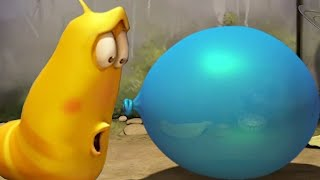 Video LARVA | BALLOON | Cartoons For Children | LARVA Full Episodes | Cartoons For Children MP3, 3GP, MP4, WEBM, AVI, FLV Oktober 2017