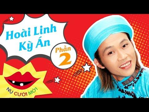 live show Hoài Linh Kỳ Án Phần 7