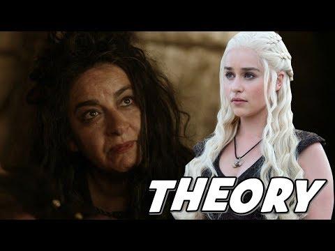 "Game of Thrones Season 7/Season 8: ""No Prophecy, No Curse"" Daenerys Theory."