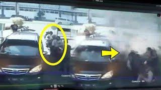 Video Saksi Mata Ungkap Perilaku Aneh Terduga Pelaku Pengeboman Polrestabes Surabaya Sebelum Beraksi MP3, 3GP, MP4, WEBM, AVI, FLV Desember 2018