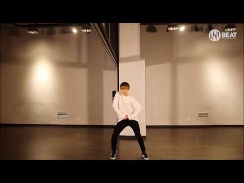 Alicia Keys - Like You'll Never See Me Again  Dance Practice (by Jason)